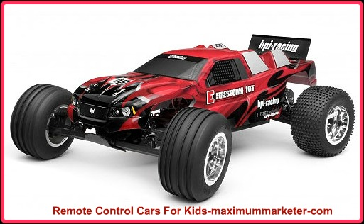 Rc For Kids
